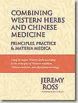 Combining Western herbs and Chinese medicine. - Click here for more...